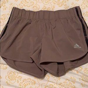 "Adidas Climalite Shorts XS 3""inseam"